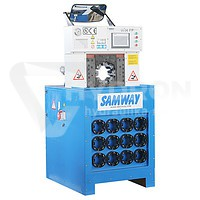 SAMWAY FP145 CRIMPING MACHINE