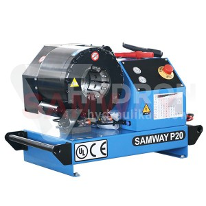 SAMWAY P32X 12V CRIMPING MACHINE