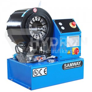 SAMWAY S51 CRIMPING MACHINE
